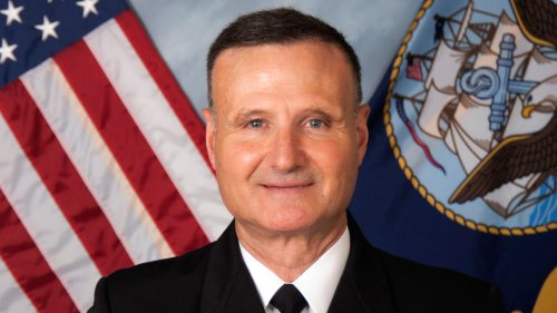 Shipyards' commander: '...If you are not vaccinated, you will not work for the U.S. Navy'