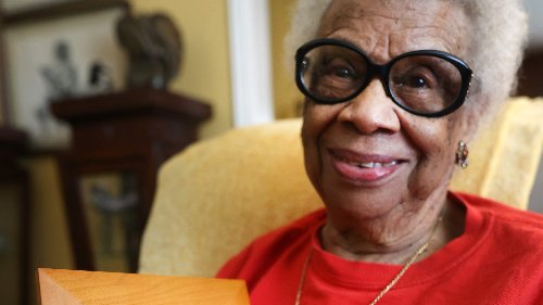 'My grandmother was a slave cook': 99-year-old Tennessee matriarch shares memories of not-so-distant past