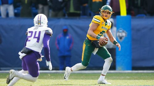 10 boom-or-bust prospects in 2021 NFL draft: Trey Lance, Zach Wilson leave question marks