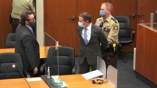 Derek Chauvin verdict updates: Rep. Greg Stanton calls for support of police reform bill