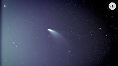 Discover comets
