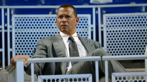Alex Rodriguez finalizing deal to become part owner of NBA's Timberwolves