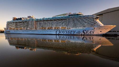 Royal Caribbean cruise ship launch, sailings postponed after 8 crew members test positive for coronavirus