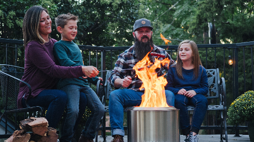 These Solo Stove fire pits are wildly popular—and up to $100 off right now