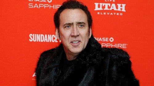 Nicolas Cage, 57, ties the knot again: Oscar winner weds Riko Shibata, 26, in fifth marriage