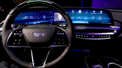 GM's new business model turns carmaker into software company: 'A potential game-changer'