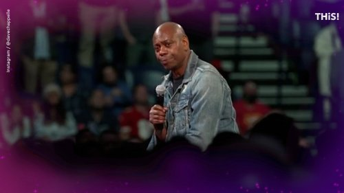 Dave Chappelle sets conditions for trans community meeting; fired Netflix employee speaks