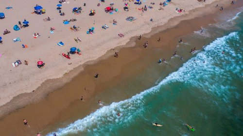 Los Angeles beaches reopen almost three days after 17 million gallons of sewage spill into Santa Monica Bay