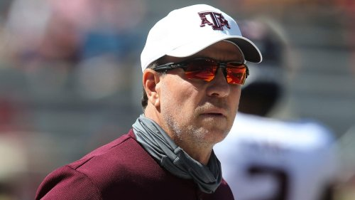 Jimbo Fisher's new buyout is the largest in college football history – and it's not close