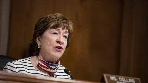 Collins criticizes Jan. 6 panel as 'partisan,' Kinzinger says Trump may not need to testify