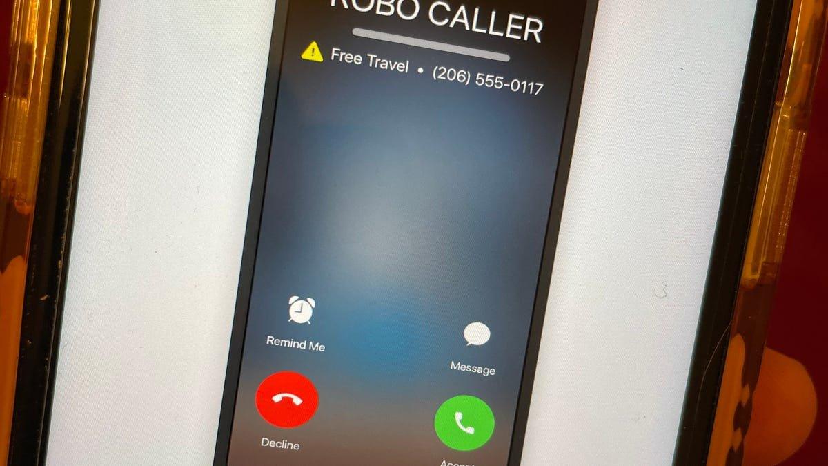 FCC enforces largest fine ever of $225 million against telemarketers who made 1 billion robocalls