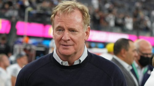 Roger Goodell: NFL 'protecting' women who came forward in WFT probe, so no plan to share more information