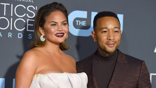 Chrissy Teigen, John Legend accuse Michael Costello of faking DMs for bullying allegations