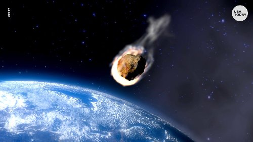 An asteroid just came 'exceptionally close' to hitting Earth