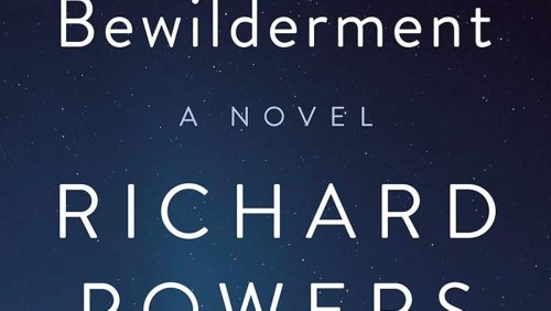 5 books not to miss: Richard Power's 'Bewilderment,' Anderson Cooper's 'Vanderbilt'