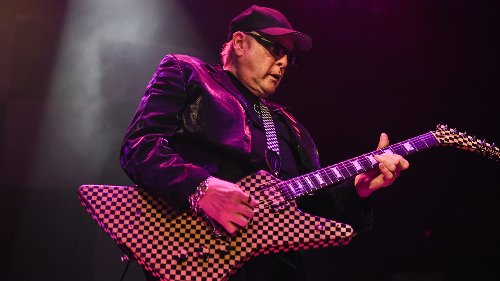 Cheap Trick's Rick Nielsen on the band's 20th album, missing his son's birth to play with John Lennon