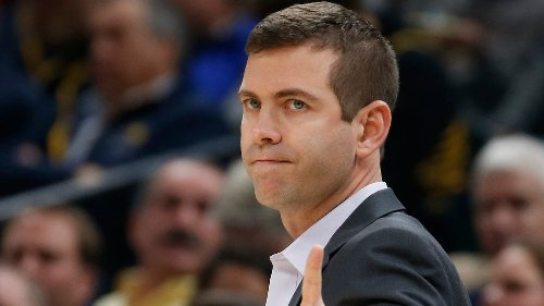Report: Indiana University was ready to offer Celtics' Brad Stevens seven-year, $70 million contract