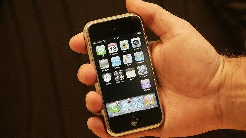 From iPhone OS 1 to iOS 15: A history of the system that powers your Apple smartphone