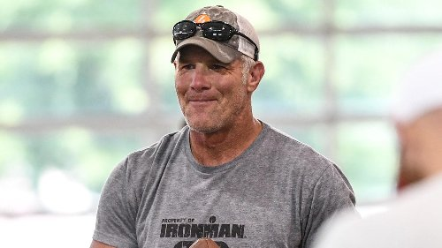 Brett Favre hasn't repaid $600,000 of $1.1 million he promised from Mississippi welfare fund