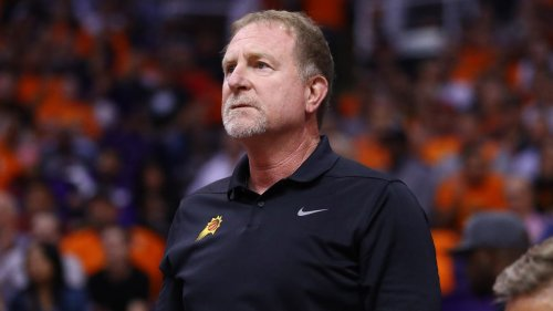 Phoenix Suns owner Robert Sarver 'wholly shocked' by allegations of racism, sexism