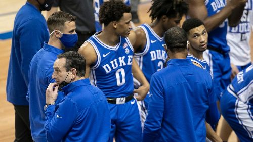 Duke misses NCAA Tournament for first time since 1995