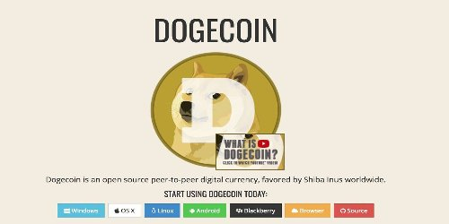 As Dogecoin takes off, supporters want to turn April 20 into 'Doge Day'
