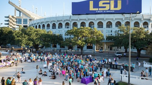 LSU faces second federal investigation into handling of sexual misconduct allegations