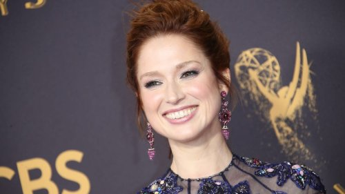 Ellie Kemper's co-stars, celebs show support after apology for Veiled Prophet Ball controversy