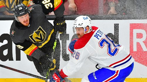 Montreal Canadiens' Jeff Petry returns, plays key role in win despite 'scary' eyes
