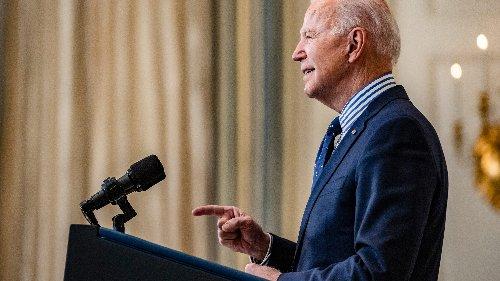 6 takeaways from the Senate's approval of Joe Biden's $1.9 trillion COVID-19 relief bill