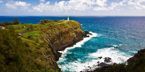 Fact check: Photos of Hawaii lighthouse don't disprove sea-level rise
