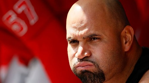 Nightengale's Notebook: How Albert Pujols' final hours with Angels turned ugly