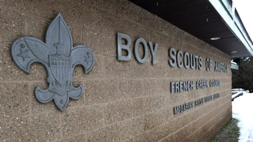 Bankruptcy case: Erie-area Boy Scout abuse claims at 87; national settlement plan in dispute