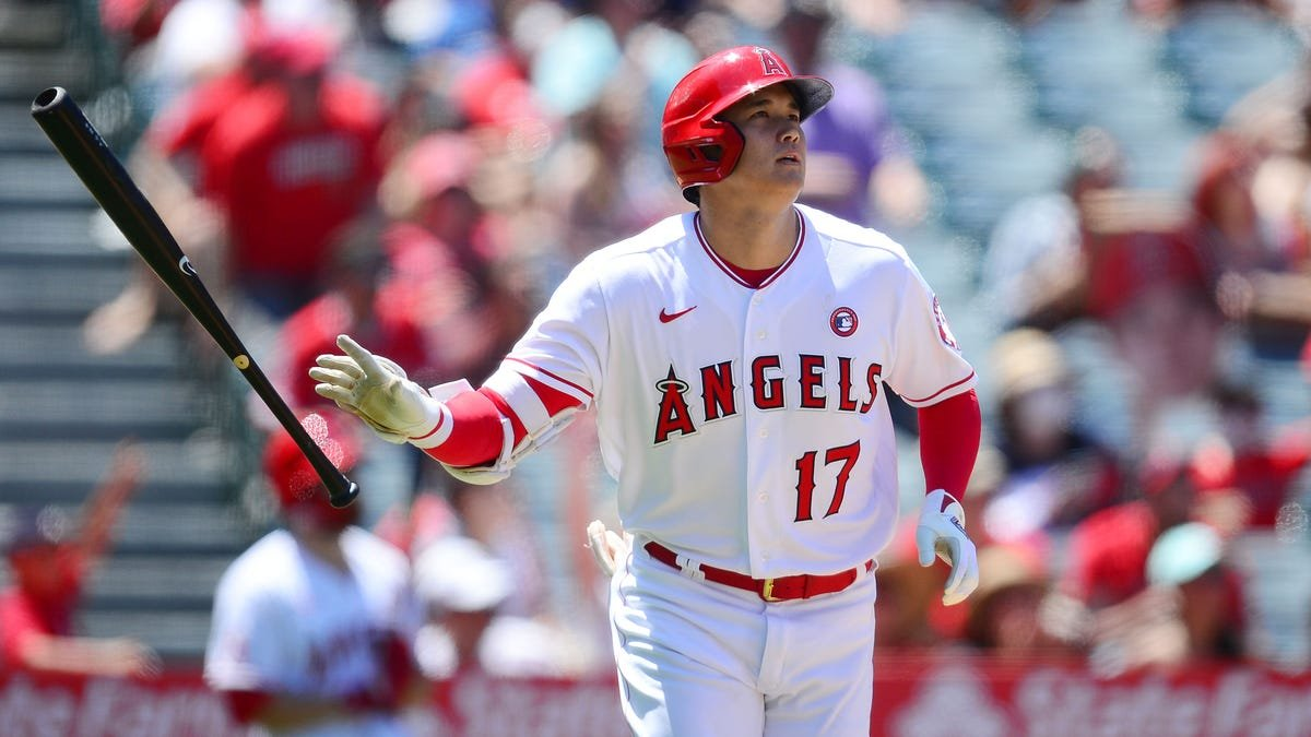 Stephen A. Smith on Shohei Ohtani: 'Don't think it helps that the No. 1 face is a dude that needs an interpreter'