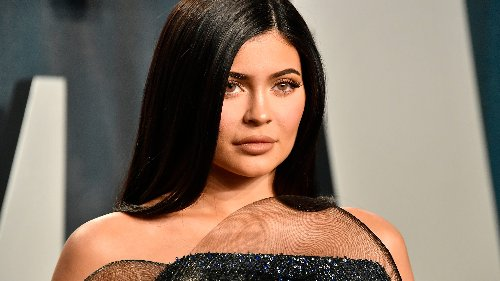Kylie Jenner speaks out after backlash for asking fans to donate to GoFundMe: 'I try to be helpful'