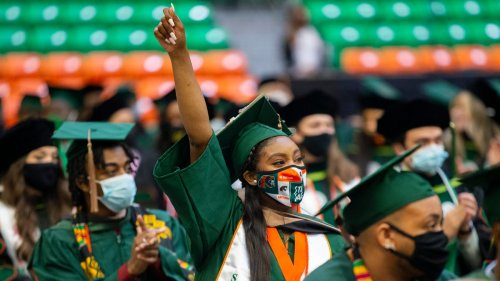 Student loan forgiveness: Half a million people to benefit from overhaul, some immediately