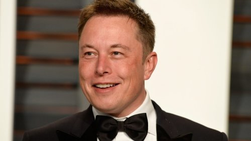 $1,000,000,000,000? Elon Musk could become the world's first trillionaire due to SpaceX