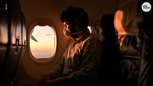 Airlines weigh in on mask mandates required for air travel until mid-September