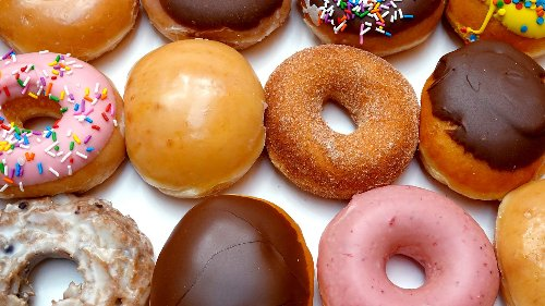 National Donut Day 2021 deals: Get free donuts at Krispy Kreme, Dunkin' and more Friday