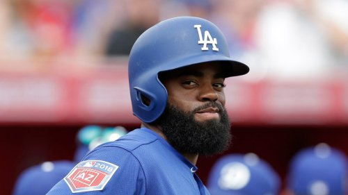 'He wants his son back:' Father of Dodgers' Andrew Toles refuses to lose son to schizophrenia