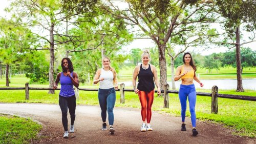 7 surprising ways walking can benefit your body and your mind
