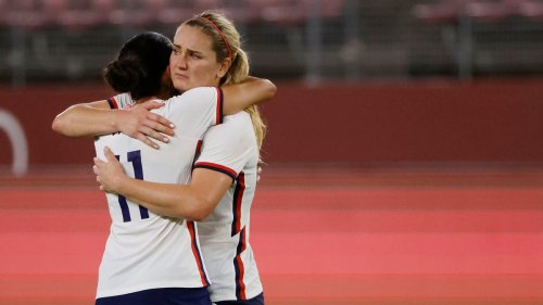 USWNT stunned by Canada in semifinals at Tokyo Olympics, will play for bronze medal