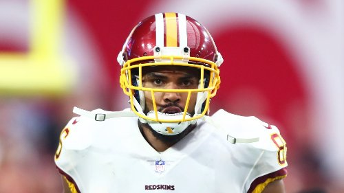 Jordan Reed, former Pro Bowl tight end, retiring from NFL due to concussion-related issues