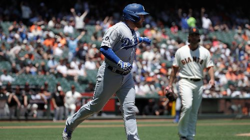 The NL West is baseball's best division. And Giants-Dodgers may finally get its October run
