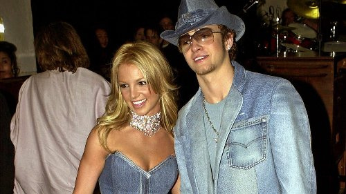 Britney Spears' conservatorship 'just not right,' says Justin Timberlake, more celebs react