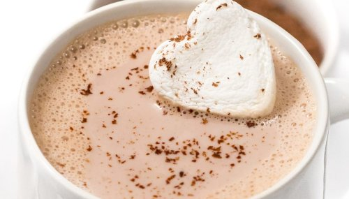 Here are the best hot chocolate recipes for your holiday