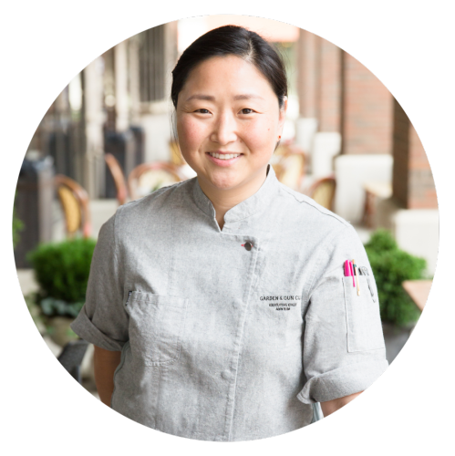 How Chef Ann Kim Makes a Lobster Roll – Garden & Gun