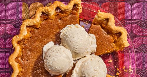 Granny Sawda's Butternut Squash Pie – Garden & Gun