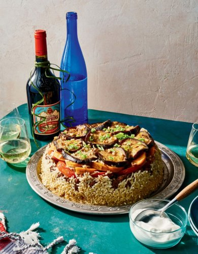 Why Maqluba Is the Perfect Family Meal