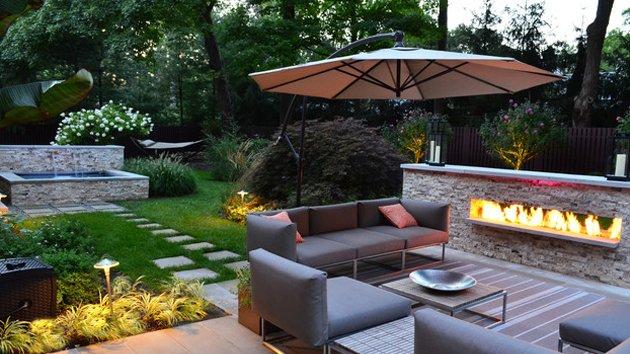 Outdoor Gardening - cover